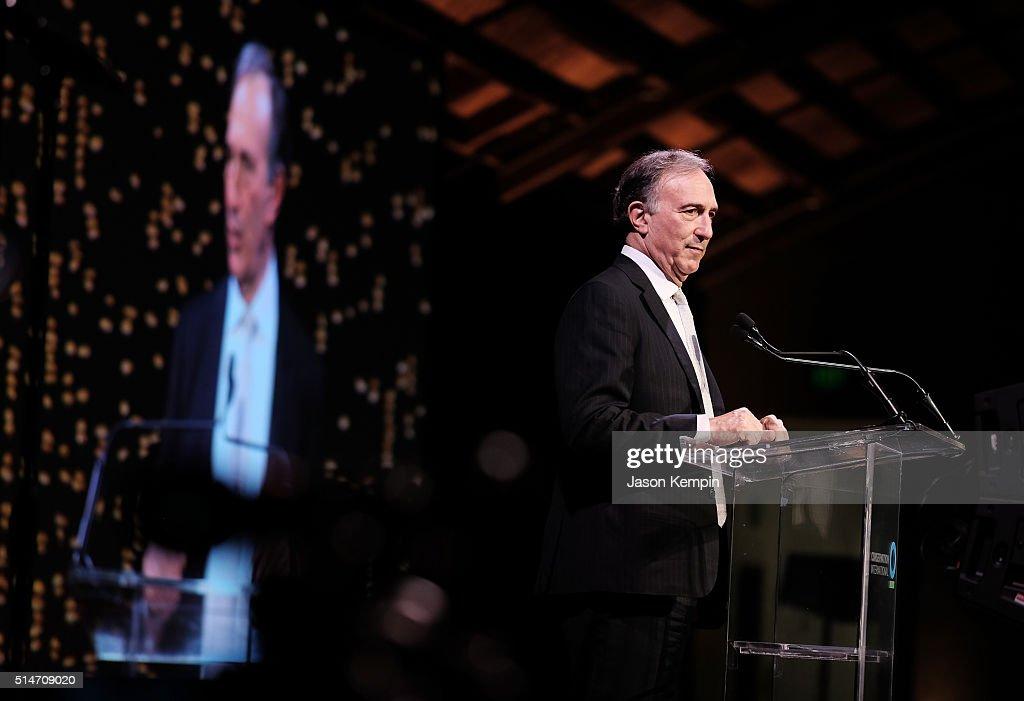 Conservation International Hosts 20th Annual Los Angeles Gala Dinner - Inside : News Photo