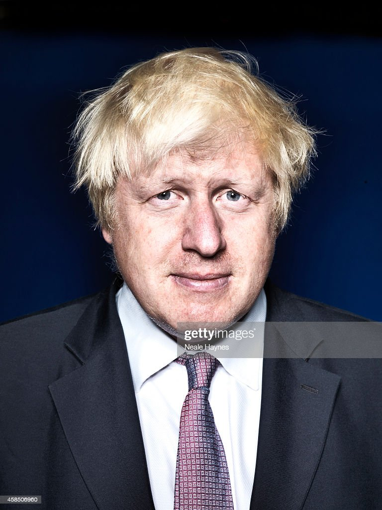 Boris Johnson, Financial Review Australia, October 18, 2014