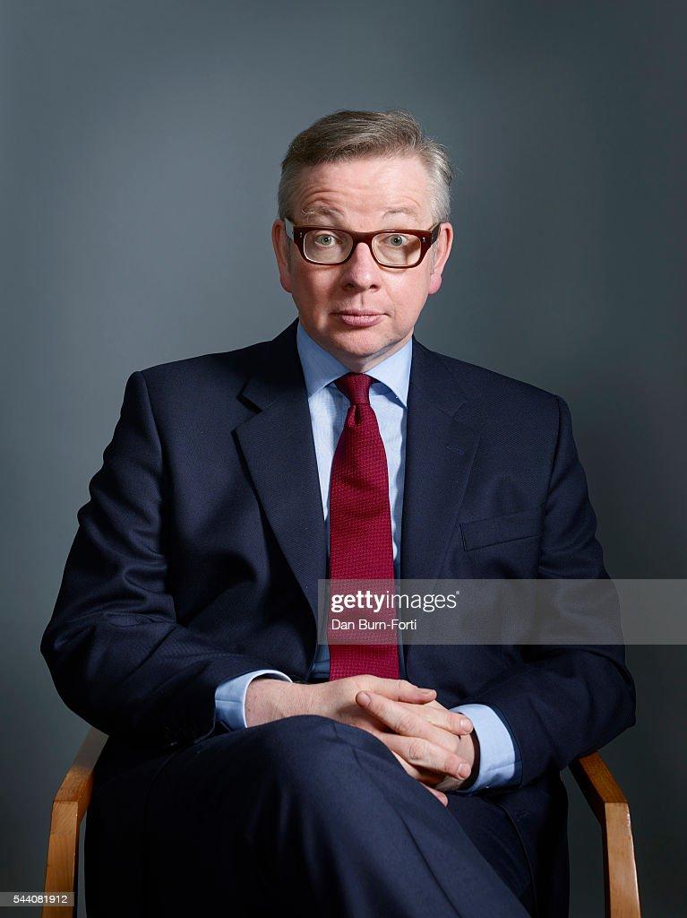 Michael Gove, FT Weekend magazine UK, May 15, 2014