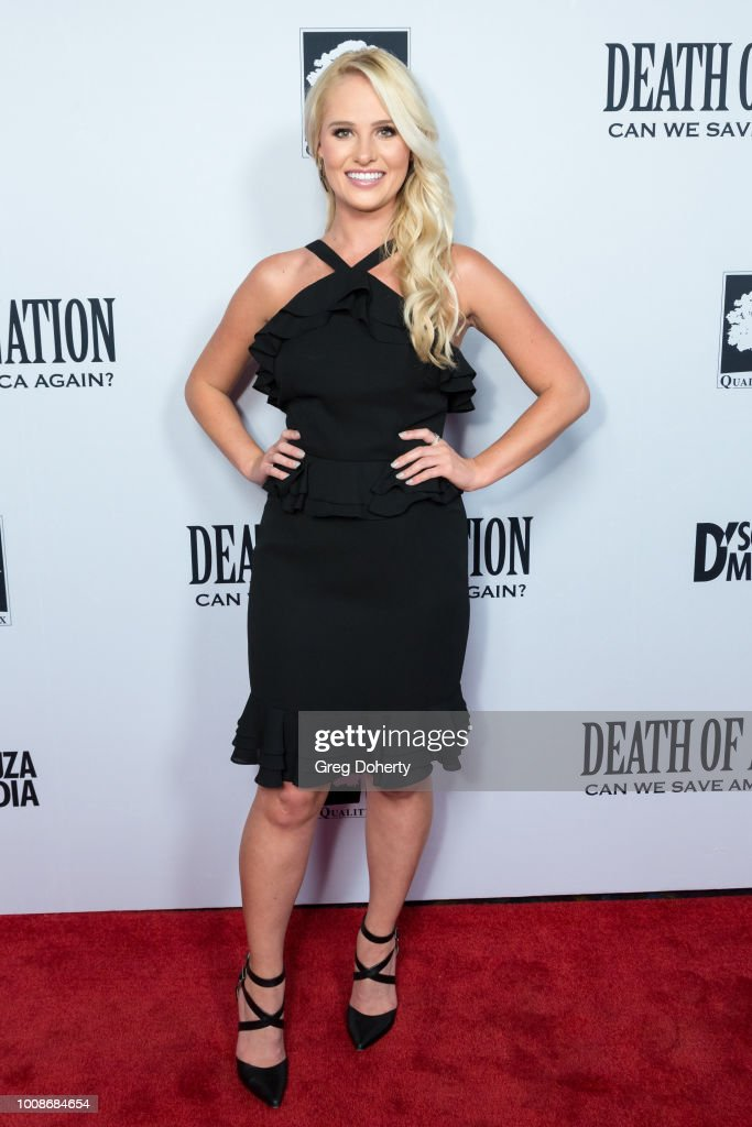 "Dinesh D'Souza's ""Death Of A Nation"" Premiere"