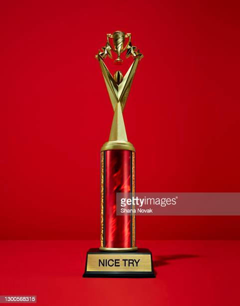 "consolation trophy - ""shana novak"" stock pictures, royalty-free photos & images"