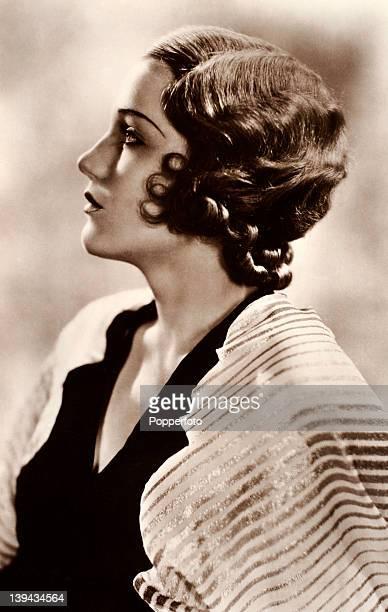 Constance Cummings actress circa 1932