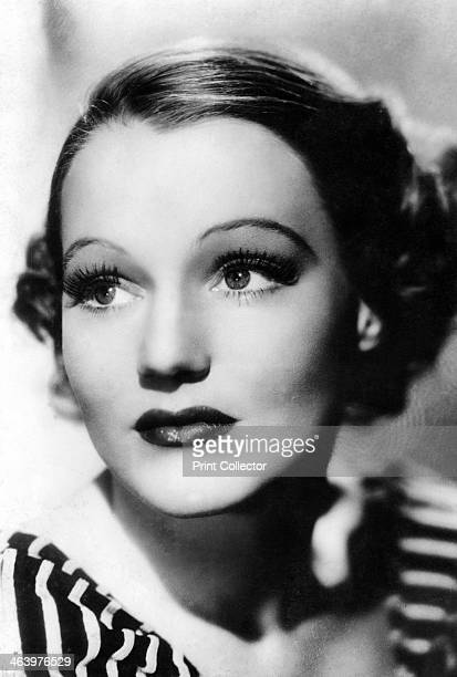 Constance Cummings Americanborn British actress c1930sc1940s Coming from a musical family Cummings made her show business debut in 1926 in regional...