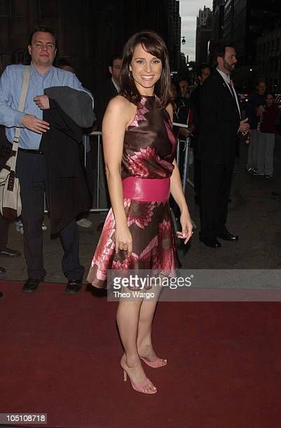 Constance Marie during ABC Primetime Lineup Preview After Party at Cipriani's in New York City New York United States