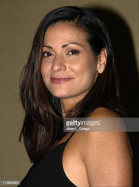 Constance Marie during Latin Business Association's 26th Anniversary Gala at Century Plaza Hotel in Century City California United States