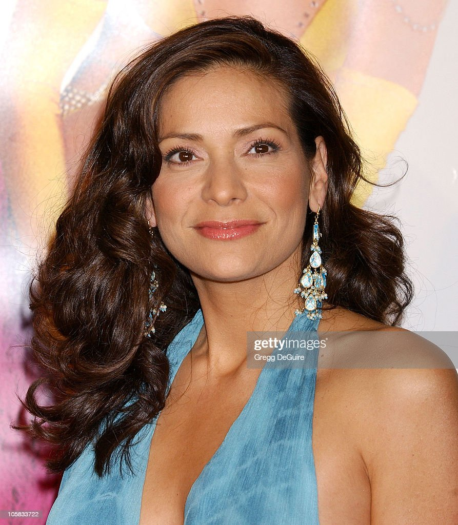 Constance Marie during 'Miss Congeniality 2: Armed and Fabulous' Los Angeles Premiere - Arrivals at Grauman's Chinese Theatre in Hollywood, California, United States.