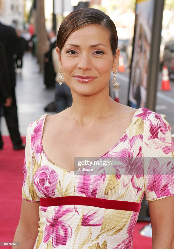 Constance Marie during 'The Honeymooners' Los Angeles Premiere - Red Carpet at Grauman's Chinese Theater in Hollywood, California, United States.