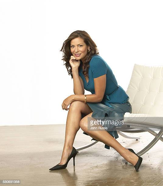 Constance Marie
