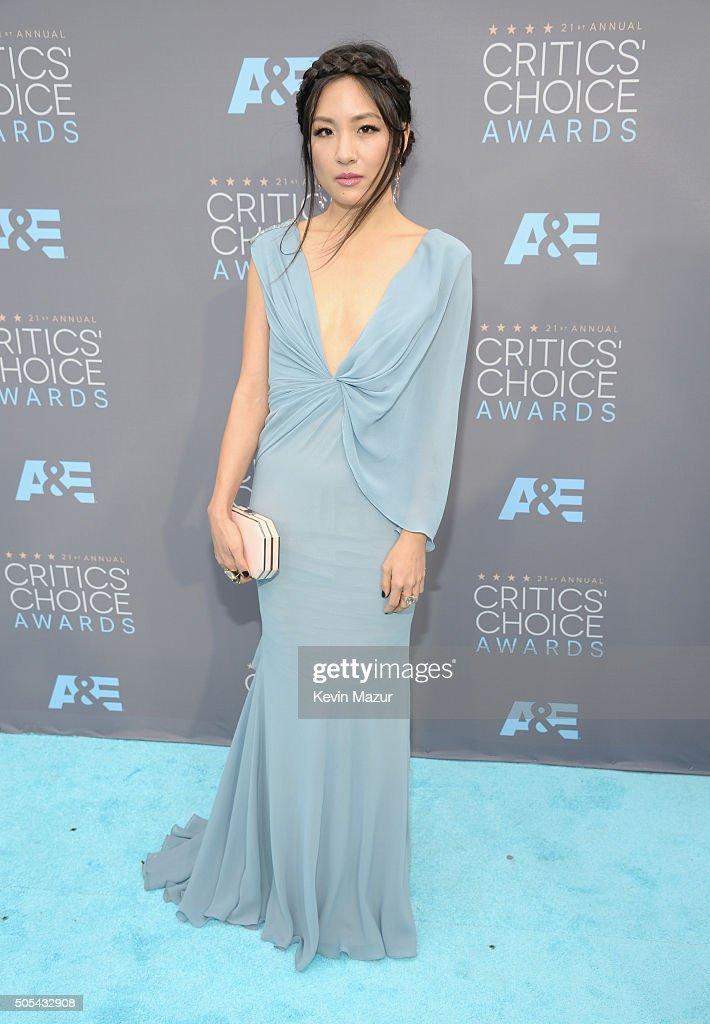 The 21st Annual Critics' Choice Awards - Red Carpet : News Photo
