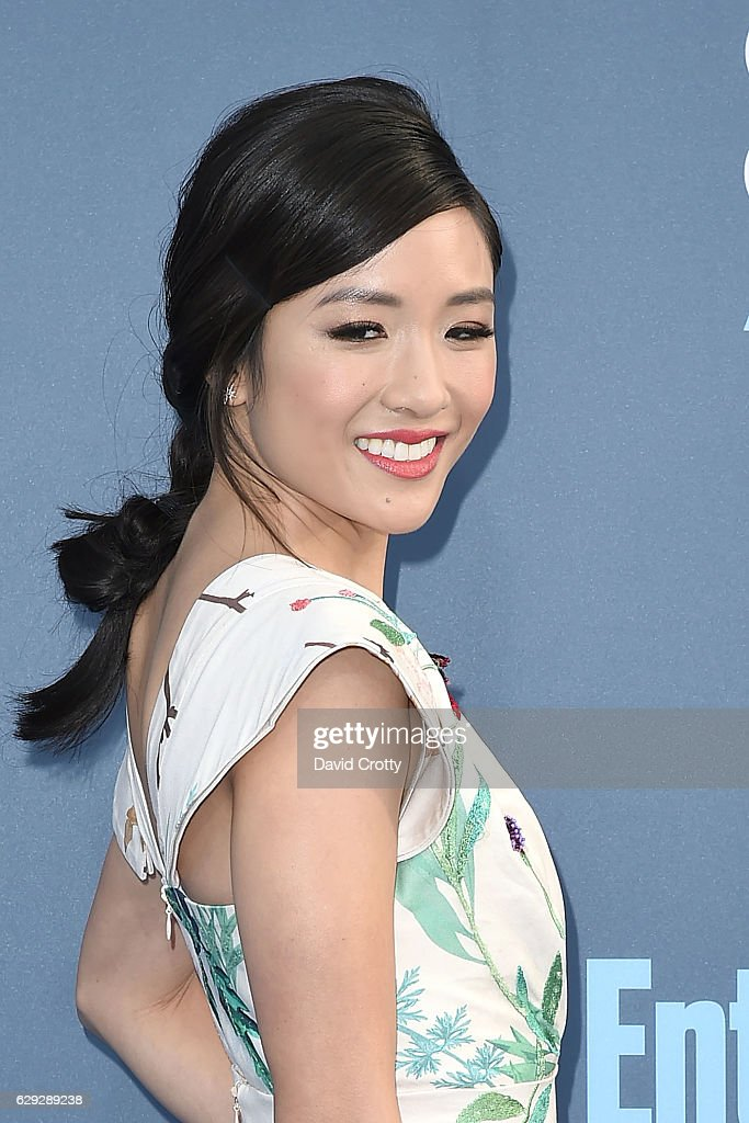 22nd Annual Critics' Choice Awards - Arrivals : News Photo