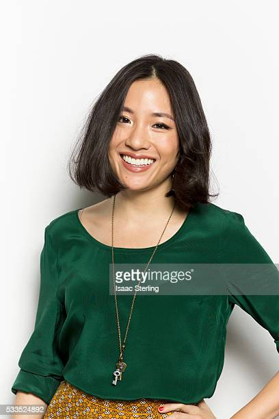 Constance Wu