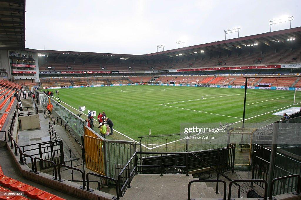 Constant Vanden Stock Stadium