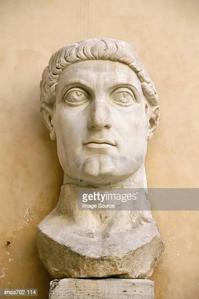Constantine II, Rome, Italy