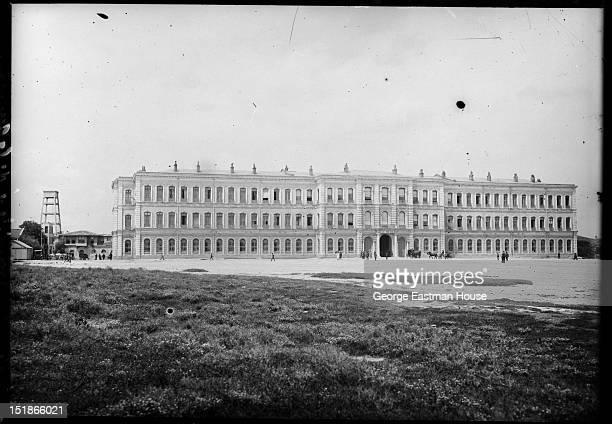 Constantinople/Constantinople Ministere de la Guerre, between 1900 and 1919.