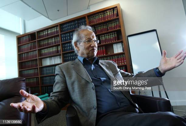 Constitutional expert Yash Ghai an Emeritus Professor at the University of Hong Kong's law faculty said nominating committee is compatible with the...