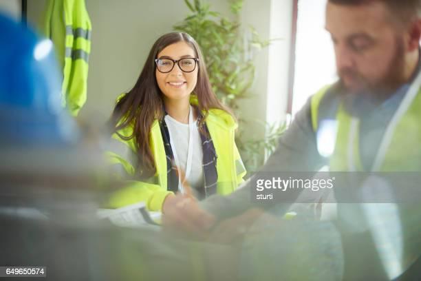 construction apprentice