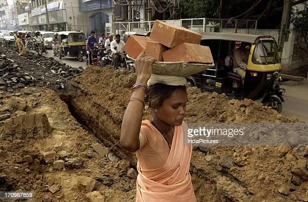 Construction Bangalore Karnataka India