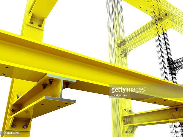 construction beam
