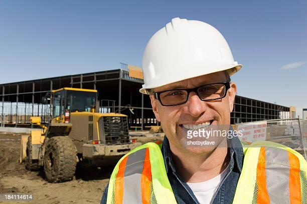 Construction Closeup