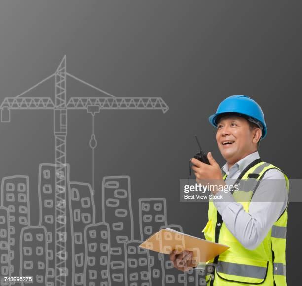 Construction Engineering inspector
