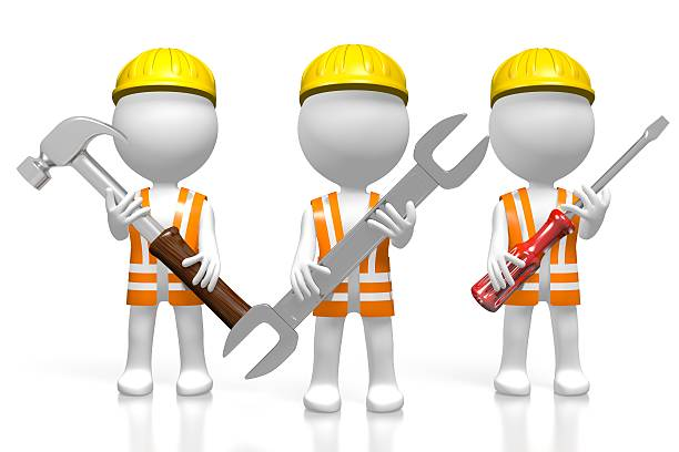 Free construction cartoon Images, Pictures, and Royalty ...