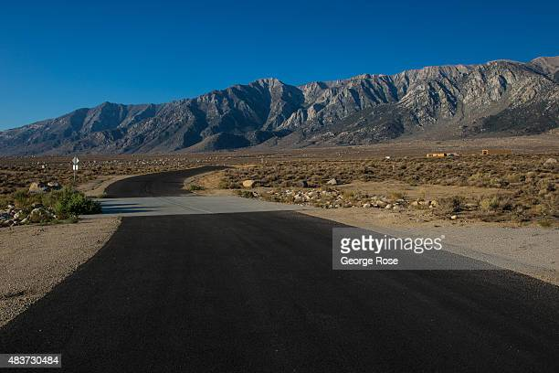 Construction has begun on a controversial housing subdivision called Portal Preserve in the Alabama Hills and in the shadow of Mount Whitney as...