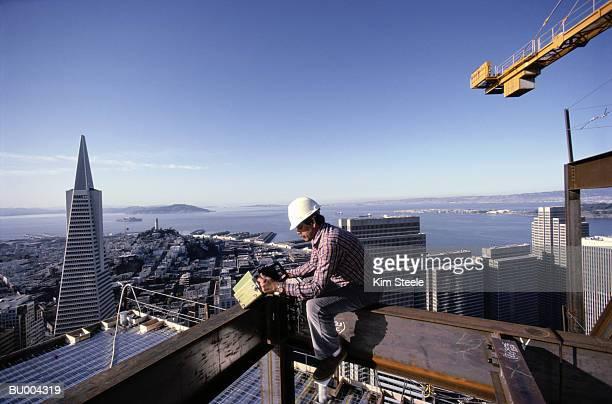 Construction in San Francisco