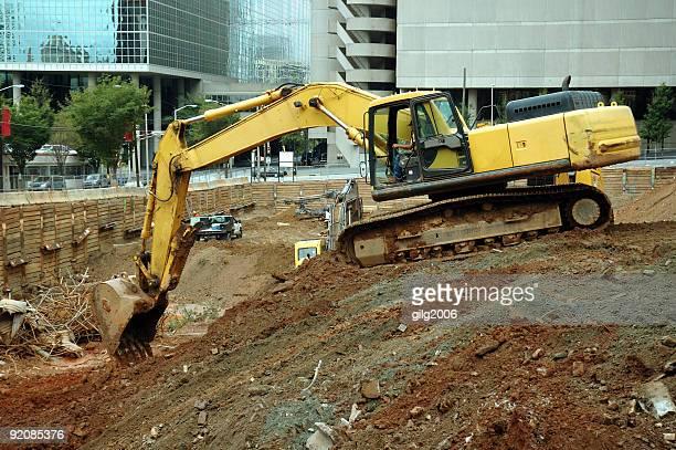 Construction - Inner City