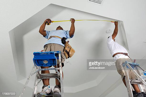 Construction: Installer des moulures