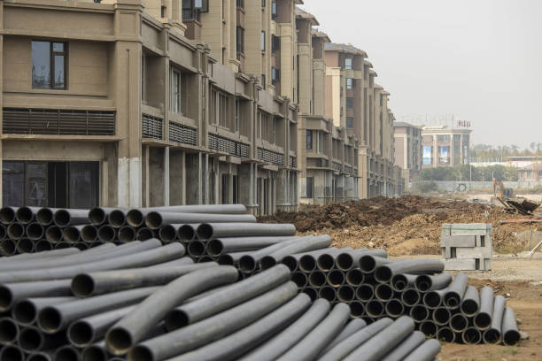 CHN: China Evergrande Group Development in Nanjing