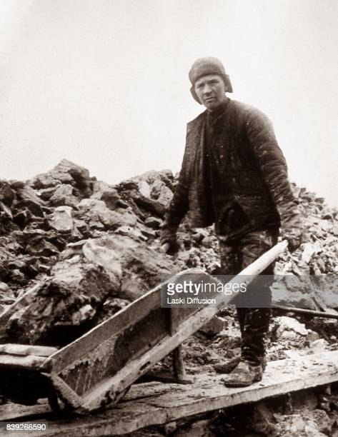 Construction of the White SeaBaltic Canal The canal was constructed between 1931 and 1933 by forced labor of Gulag inmates According to official...