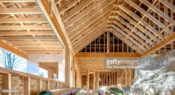 construction - construction frame stock pictures, royalty-free photos & images