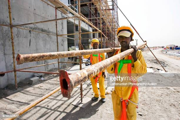 Construction Site LAGOONS Dubai United Arab Emirates April 2007 Launched in April 2006 The Lagoons is a 21 million m2 waterfront project with an...