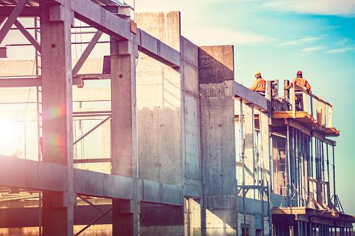 Construction site 1133542012