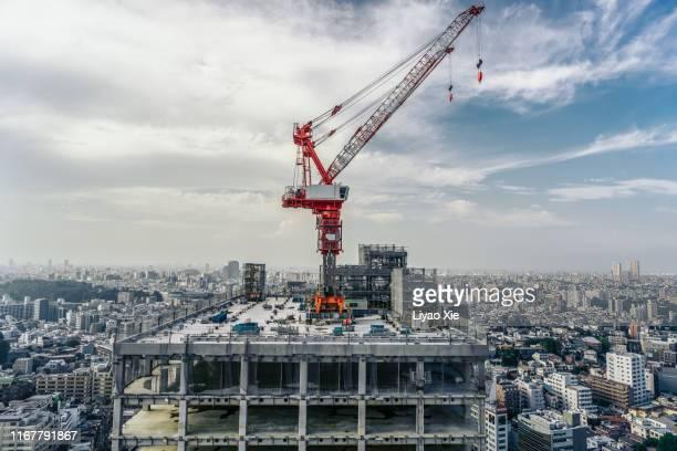 construction site - 建設現場 ストックフォトと画像