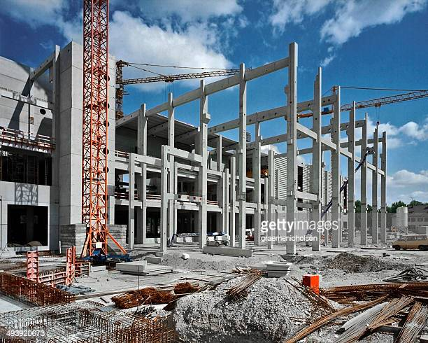 construction site - civil engineering stock pictures, royalty-free photos & images
