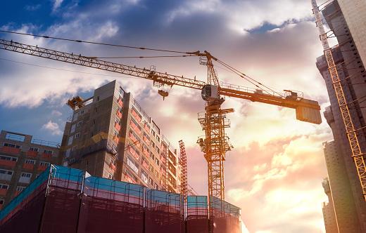 Construction site 862758024