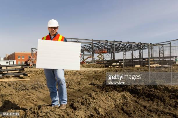 Baustelle -