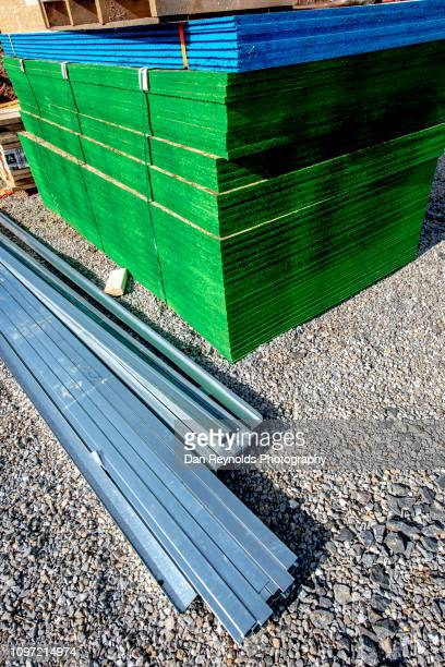 construction - steel-lumber - saturated color stock pictures, royalty-free photos & images