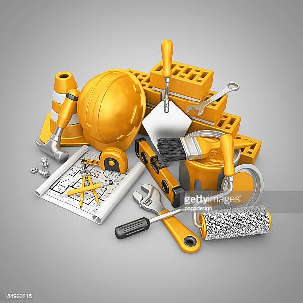 の建設サービス