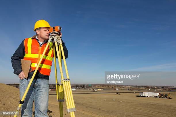 Construção de inquérito