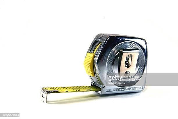 Construction: Tape Measure