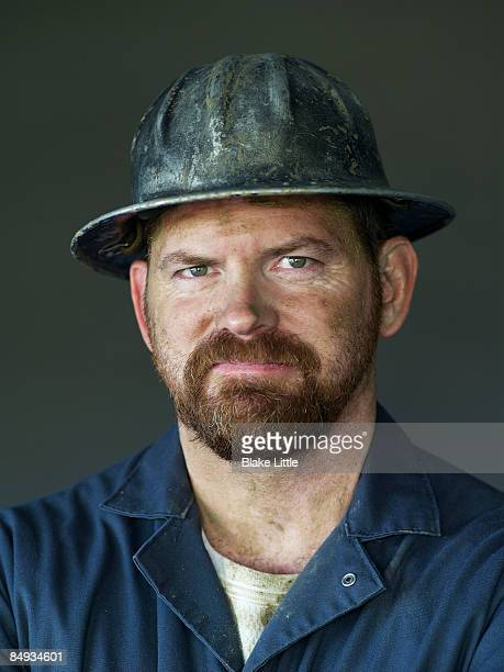 construction worker - macho stock pictures, royalty-free photos & images