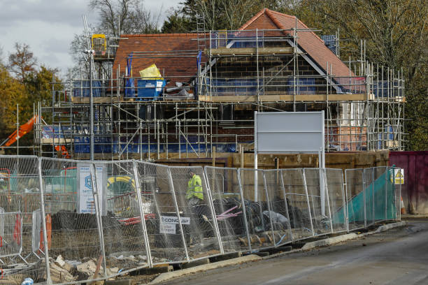 GBR: Home Building As U.K. Heads to the Polls Again