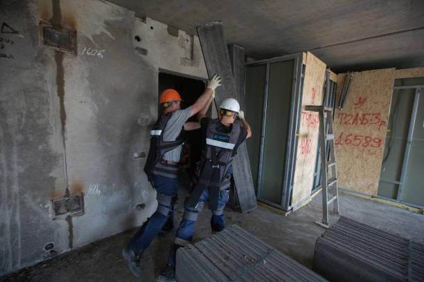 RUS: Russian Billionaire Sergey Gordeev Wants to Disrupt Housing
