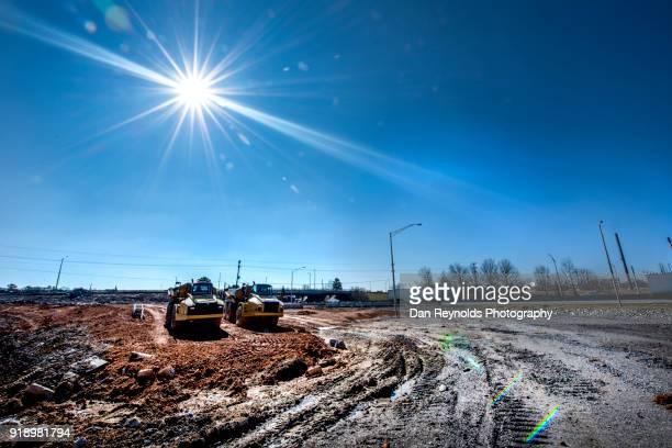 Construction-Highway