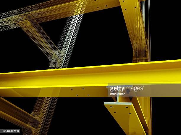 constructon beam