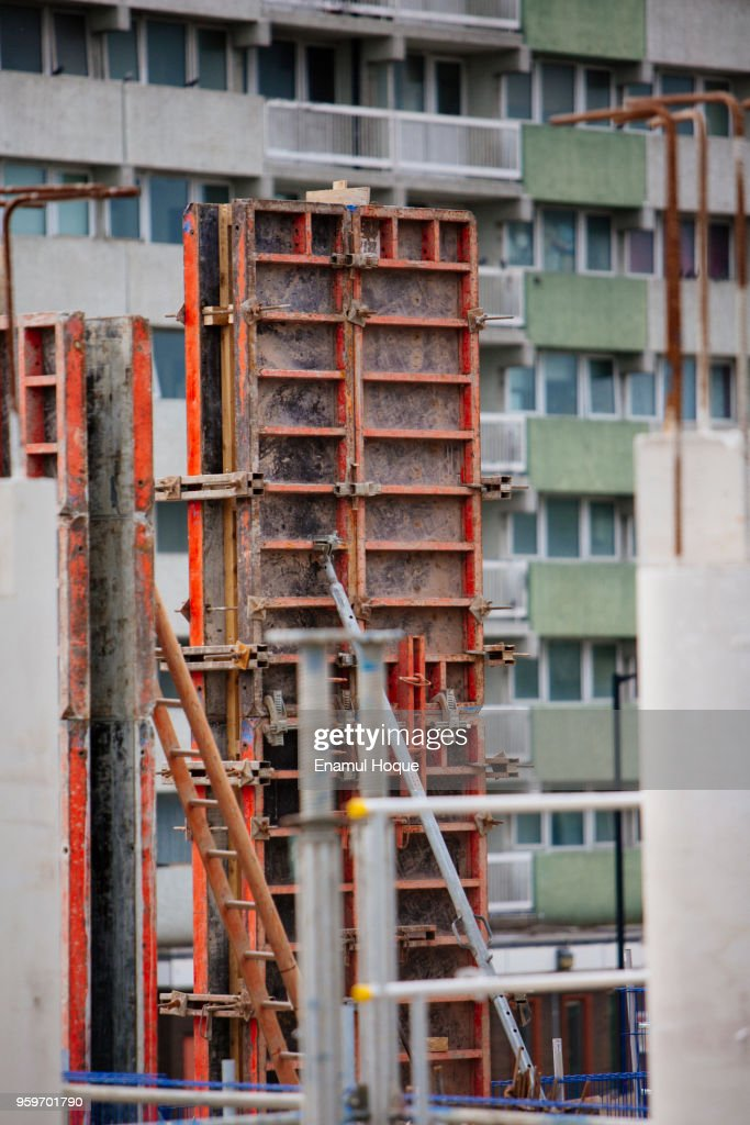 Constructon Industry : Stock-Foto