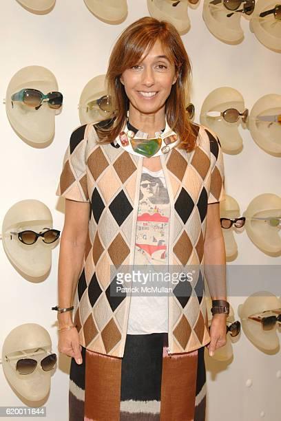 Consuelo Castiglioni attends MARNI Boutique Miami Private Opening at Marni Boutique on December 2, 2008 in Miami, FL.