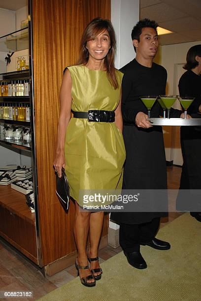 Consuelo Castiglioni attends NEIMAN MARCUS 100th Anniversary Gala at Neiman Marcus on October 12, 2007 in Dallas, TX.
